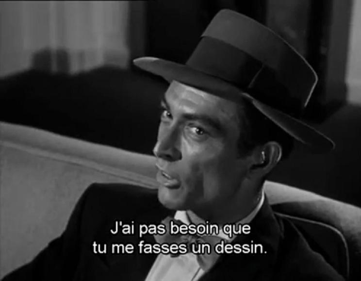 Le 4ème Homme - Kansas City Confidential - Phil Karlson - 1952 Vlcsna11