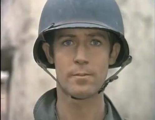 La Patrouille des 7 Damnés - Comando al Infierno , 1969 - José Luis Merino Vlcsna38