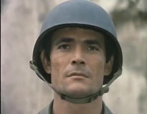 La Patrouille des 7 Damnés - Comando al Infierno , 1969 - José Luis Merino Vlcsna42