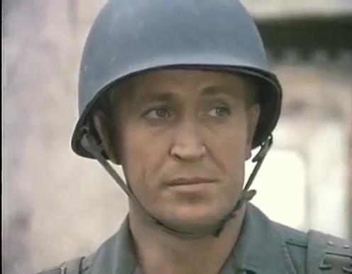 La Patrouille des 7 Damnés - Comando al Infierno , 1969 - José Luis Merino Vlcsna43