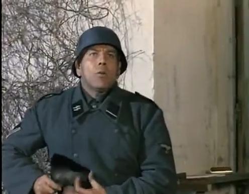 La Patrouille des 7 Damnés - Comando al Infierno , 1969 - José Luis Merino Vlcsna46