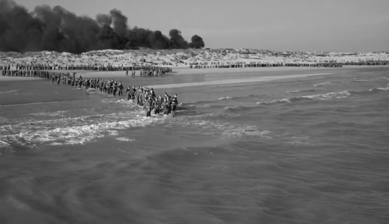 Dunkerque. Dunkirk. 1958. Leslie Norman. Vlcsna56