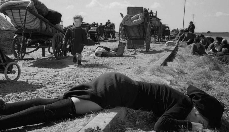 Dunkerque. Dunkirk. 1958. Leslie Norman. Vlcsna85