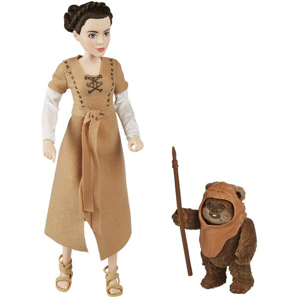Star Wars Forces of Destiny dolls 39796110