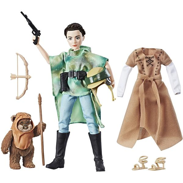 Star Wars Forces of Destiny dolls 39796111
