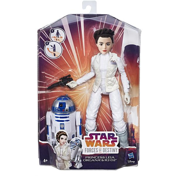 Star Wars Forces of Destiny dolls 40023111
