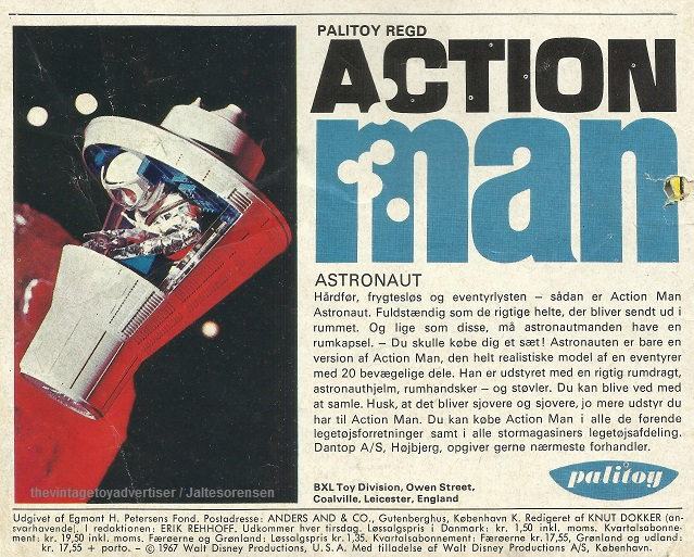 Action Force: 1983 Action13