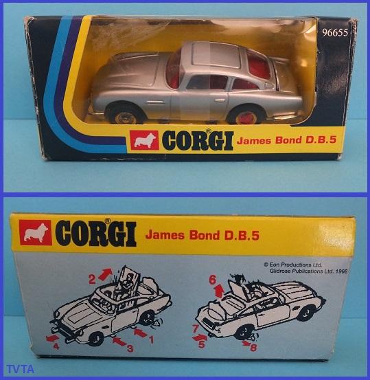 Die cast toys  Corgi_10
