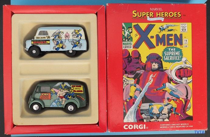Die cast toys  Corgi_15