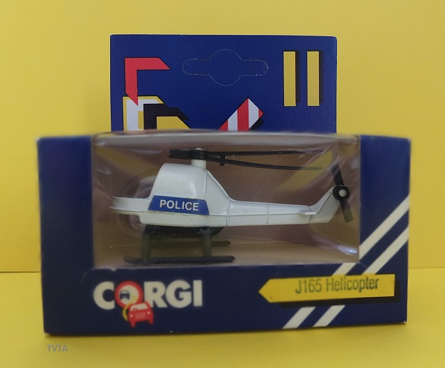 Die cast toys  Corgi_30