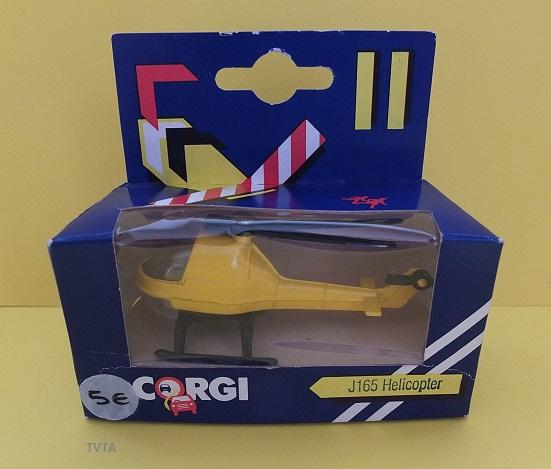 Die cast toys  Corgi_32