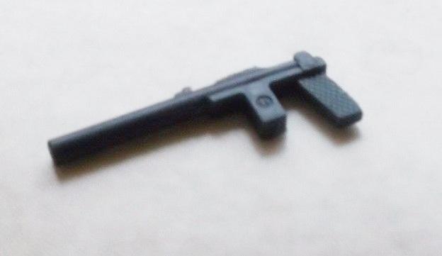 Leia blaster  Imagee10
