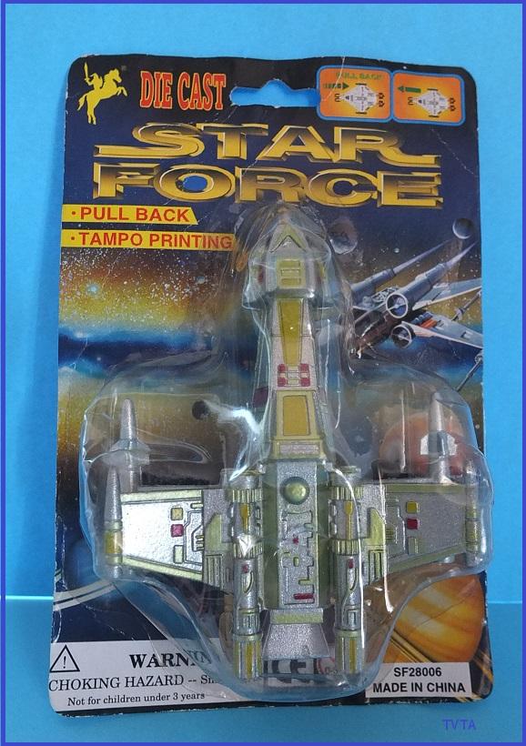 Die cast toys  Star_f10