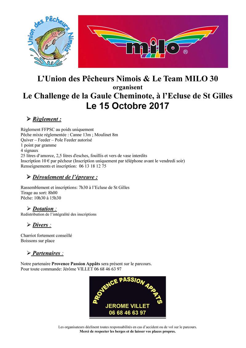 Concours IND Ecluse de st giles (30) le 15 octobre Challe11
