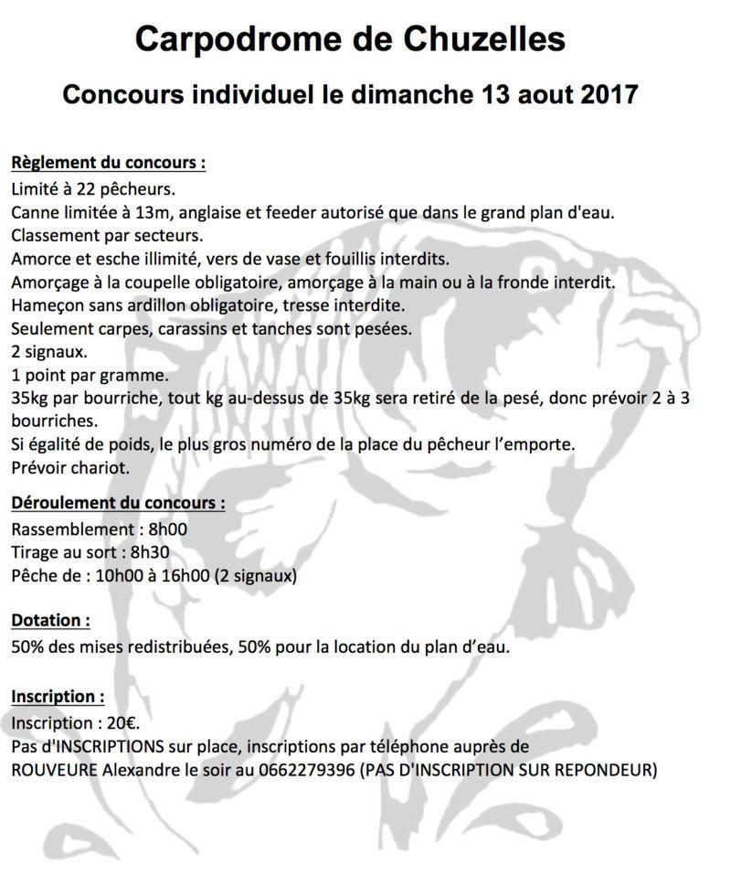 Concours IND chuzelles le dimanche 13 Août Concou11