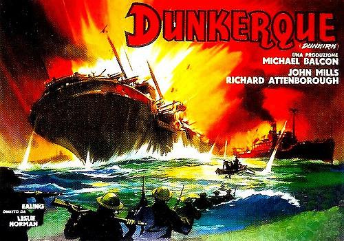 Dunkerque. Dunkirk. 1958. Leslie Norman. 25133910