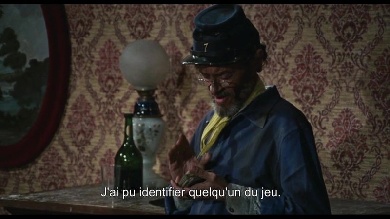 requiem pour un tueur - Mi chiamavano 'Requiescat'... ma avevano sbagliato - 1972 - Mario Bianchi  Vlcsna22