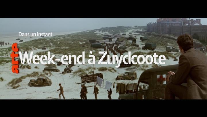 Week-end à Zuydcoote. 1964. Henri Verneuil. Vlcsna23