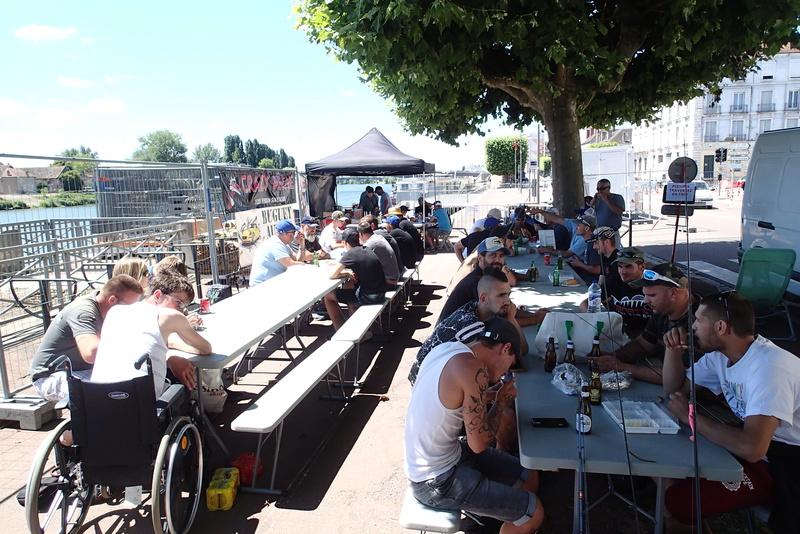 Open street à Chalon/Saône P6253412