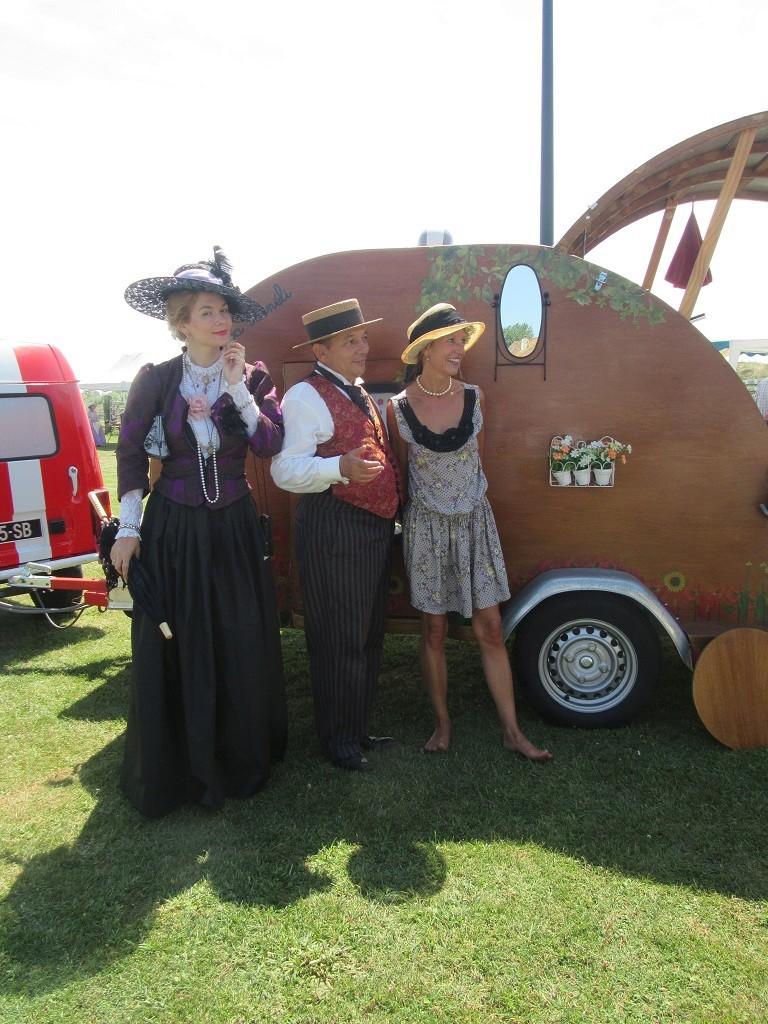 La belle époque à Cabourg  7,8,9 Juillet 2017, les photos - Page 2 Img_4914
