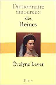 Evelyne Lever : Marie-Antoinette Lever10