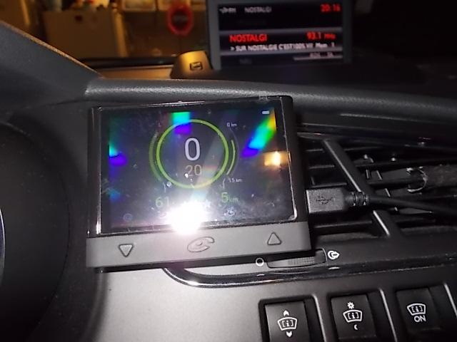 Ou est-il placé dans votre voiture ? 00410