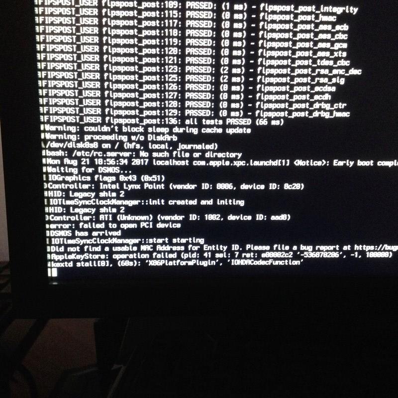 macOS High Sierra Disk Créateur Img_0014
