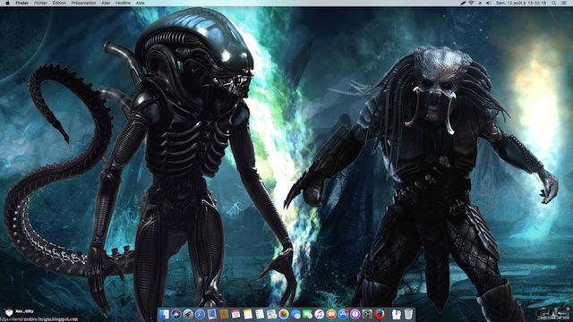 Montrer ici votre Desktop - Page 2 Lolofl10
