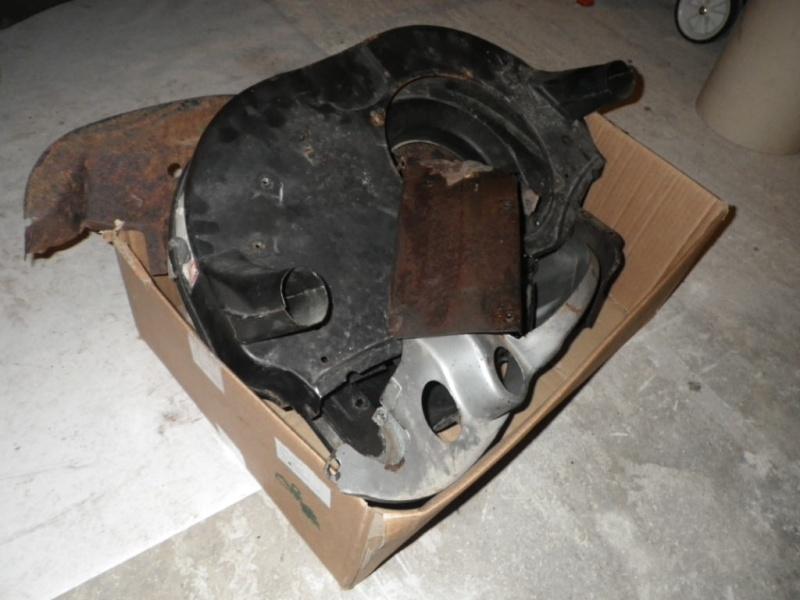Config moteur 1500 Mot810