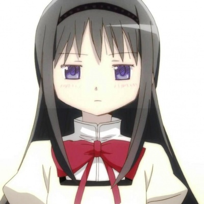 Your favorite Tsundere? -o- - Page 2 Homura10