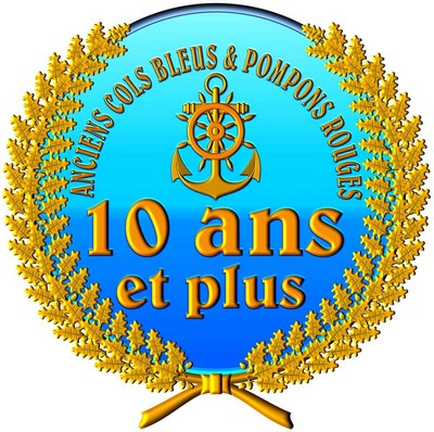[ Associations anciens Marins ] Association des anciens de la Jeanne d'Arc section Ouest - Page 2 10_ans12
