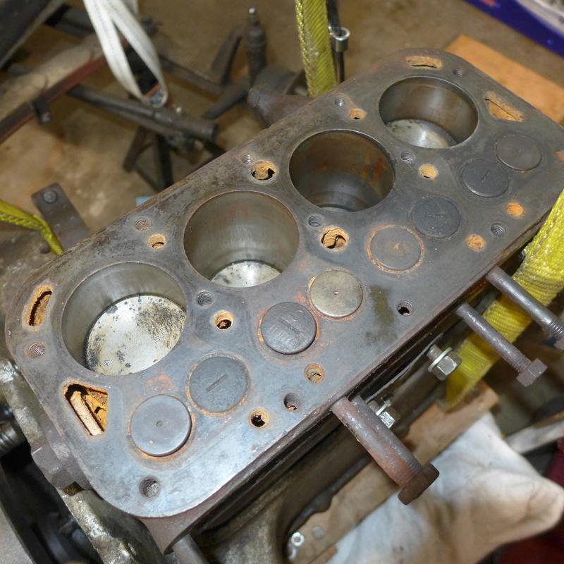 L'eau Dans l'huile P1020011