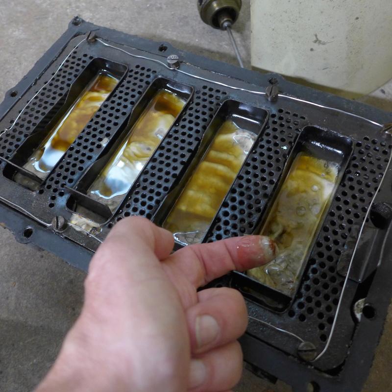 L'eau Dans l'huile P1020012