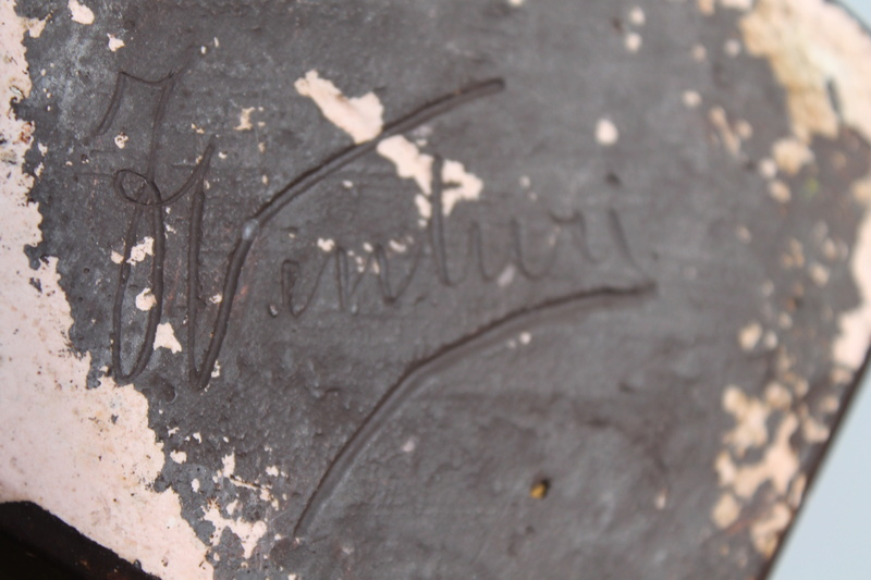 """Citti - Buste de femme en plâtre """"Margueritte"""" Citti Frères Img_1619"""