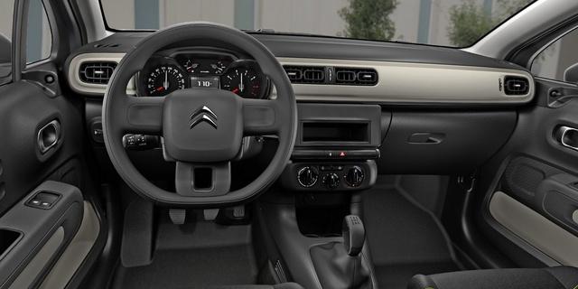 Essai - Citroën C3 1.2 PureTech 68 <= Cliquez pour lire la suite de l'article Cfbcfb11