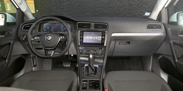 Essai - Volkswagen Golf TDI 115 <= Cliquez pour lire la suite de l'article Fbvcfg10