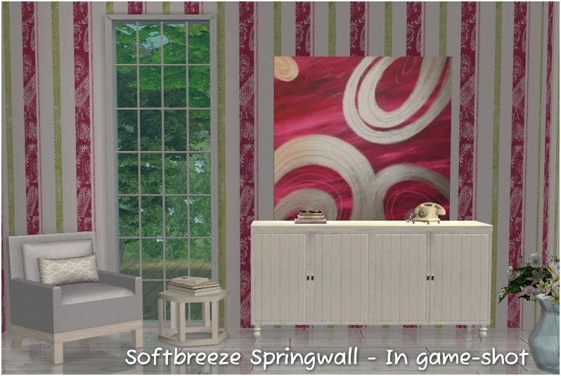 Softbreeze Springwalls Softbr12