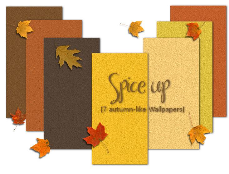 Spice Up Walls Spiceu13