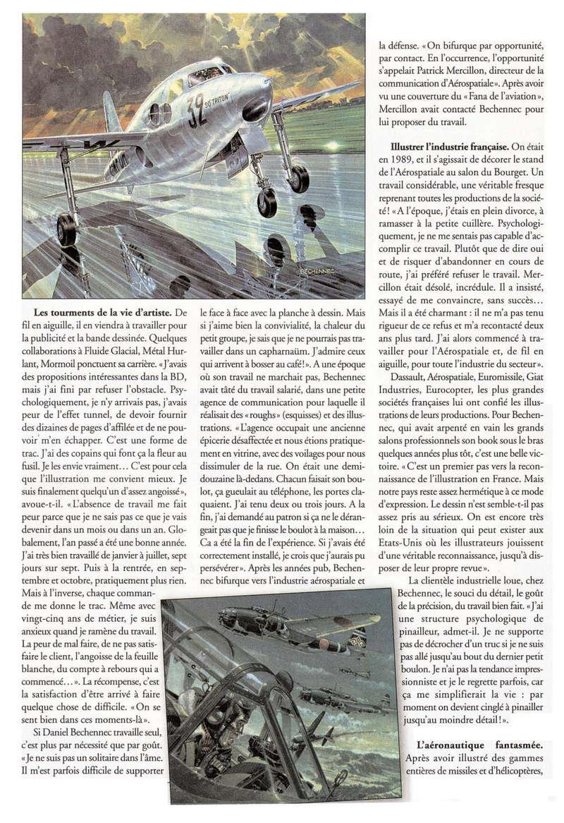 EN 3 PAGES ( INFO-PILOTE)... C'EST DE 1998, IL Y A QUELQUES FLOTTEMENTS MAIS BON... Daniel21
