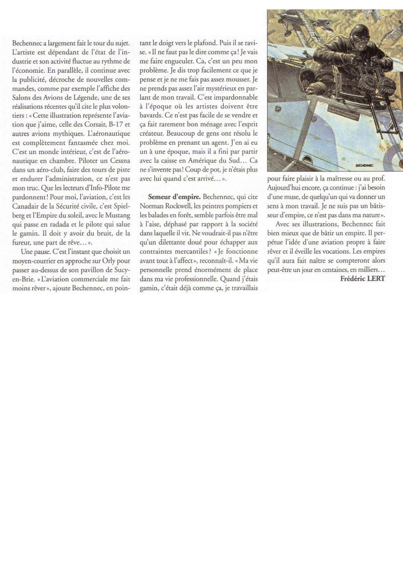 EN 3 PAGES ( INFO-PILOTE)... C'EST DE 1998, IL Y A QUELQUES FLOTTEMENTS MAIS BON... Daniel22