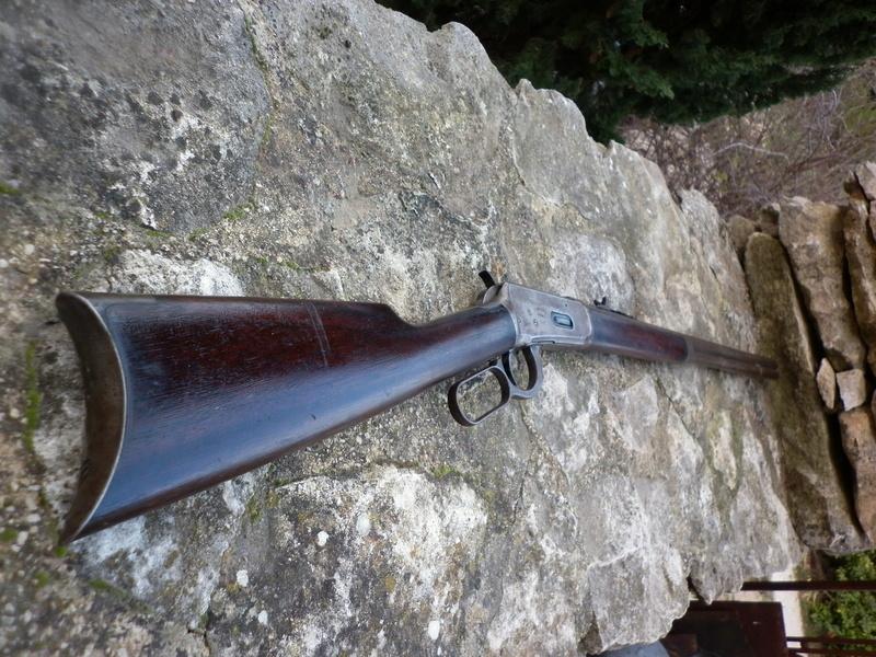 1894 en cal 32/40 poudre noire. 1894_911