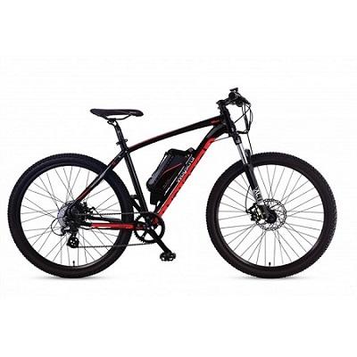 Wayscral, vélos à assistance électrique