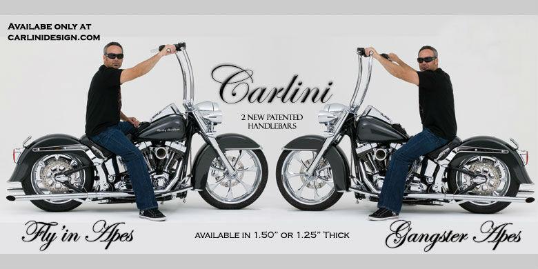 Ape hanger Carlini Gangsta - Page 2 434510