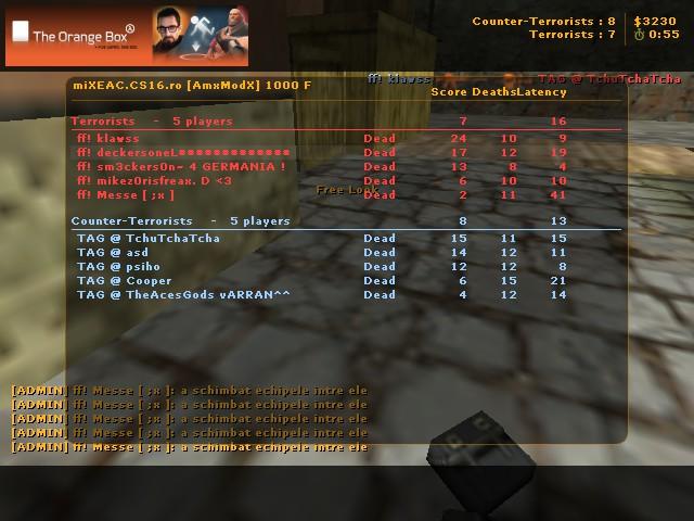 WIN vs TAG ( 3 harti ) 2013-011