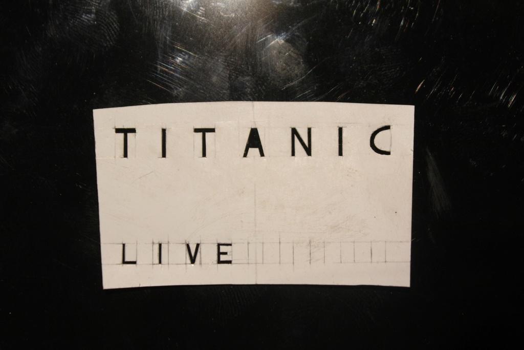 titanic - RMS Titanic 1:100 - Pagina 25 Img_0628