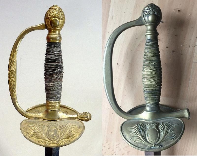 Identification d'une épée modèle 1816 1816_y10