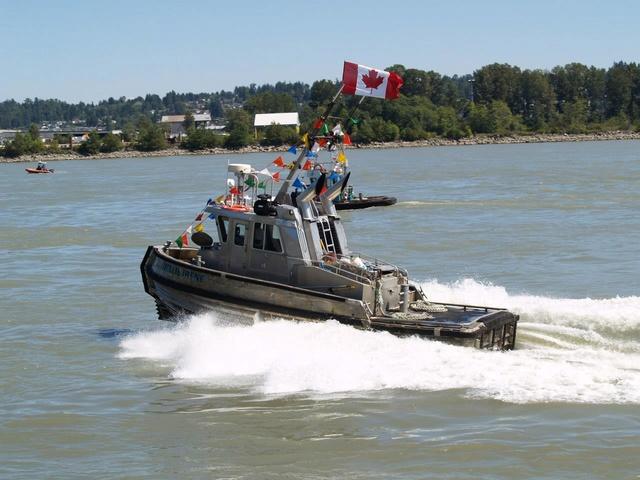 Petit pushboat motorflote par Wadone 10348810