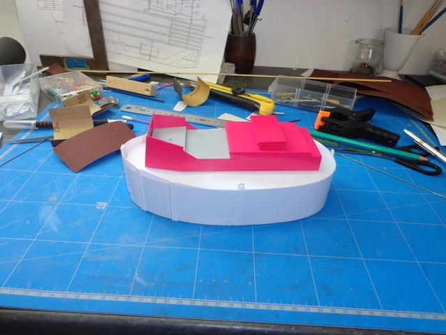 Construction de Boom boat de Wadone et Eiphos - Page 7 Dsc02210