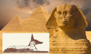 La Prophétie de la Symétrie Miroir - Page 26 Giza-s10