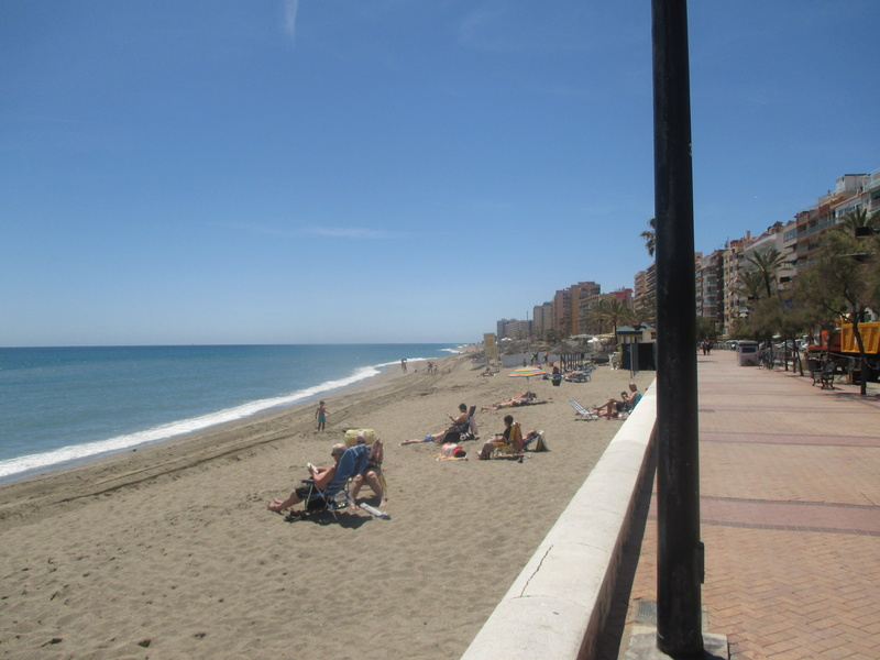 A few photo's of Fuengirola from our CdS holiday Img_1313